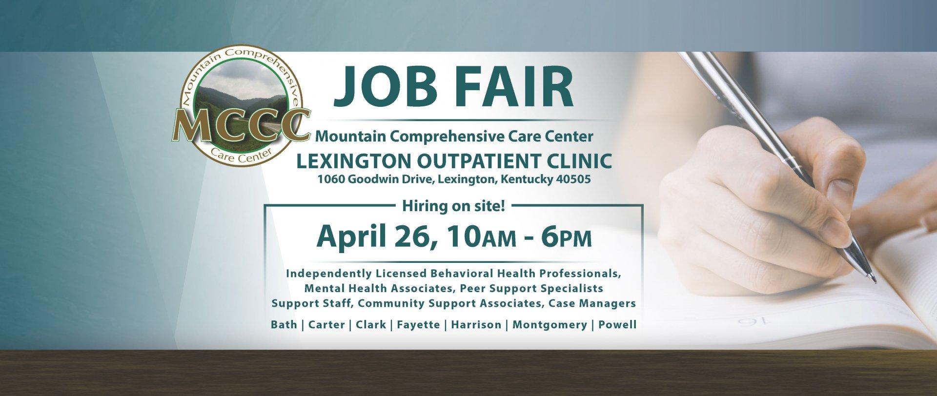 News Mountain Comprehensive Care Center